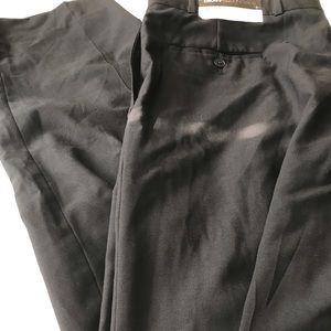 New mens dress pants size 38x32 dkny